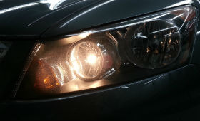 daytime running lights