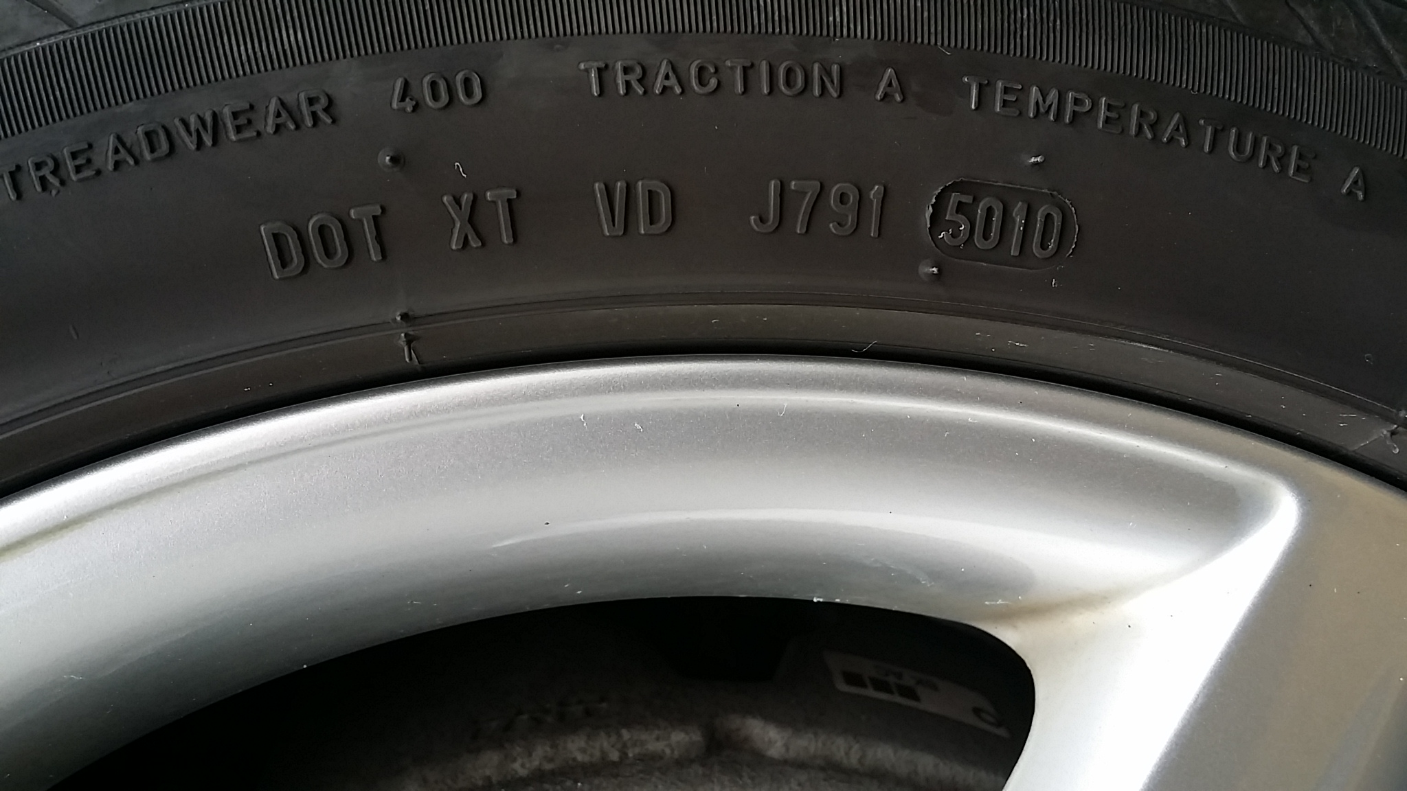 tire information codes Vancouver Auto Body Shop
